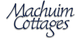 Machium Cottages